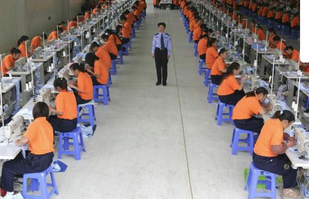 """yücel tanay on Twitter: """"Çin'in bu köle Uygur işçilerin haklarını korumak  yerine onları üretimde zorla kullanan şirketleri korumakla eleştirildi.…  https://t.co/ccdLKIX9aF"""""""