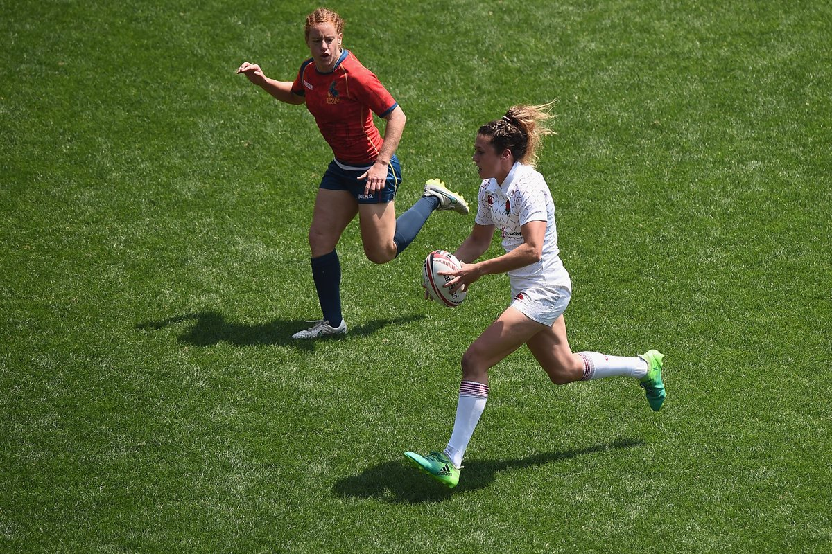 test Twitter Media - Happy birthday to England Sevens captain @abbiebrown10 🎈🎂 https://t.co/PcCFuKar04