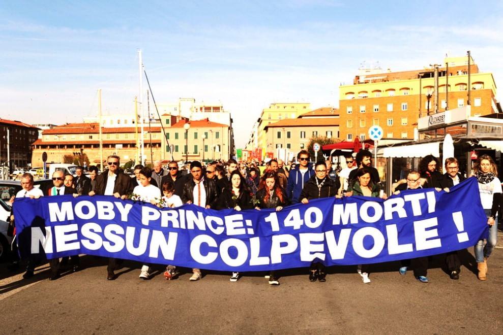 #MobyPrince