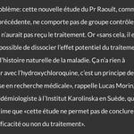 Image for the Tweet beginning: Cet article @Le_Figaro explique très