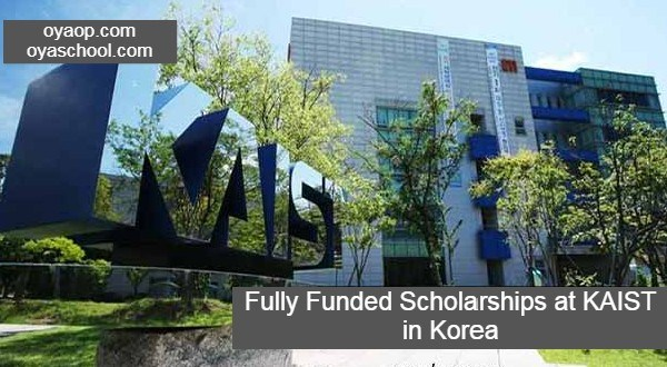 Fully Funded Scholarships at KAIST in Korea || Follow us for college guidance || #collegeapplication #studyinusa #oyaschool #uscollege #usscholarships #collegeessay #gpa #ungraduate #financialaid #SAT #IELTS #ACT #TOEFL #commonapp… https://oyaschool.com/fully-funded-scholarships-at-kaist-in-korea/ …
