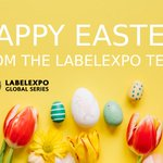 Image for the Tweet beginning: #Labelexpo wishes you and your