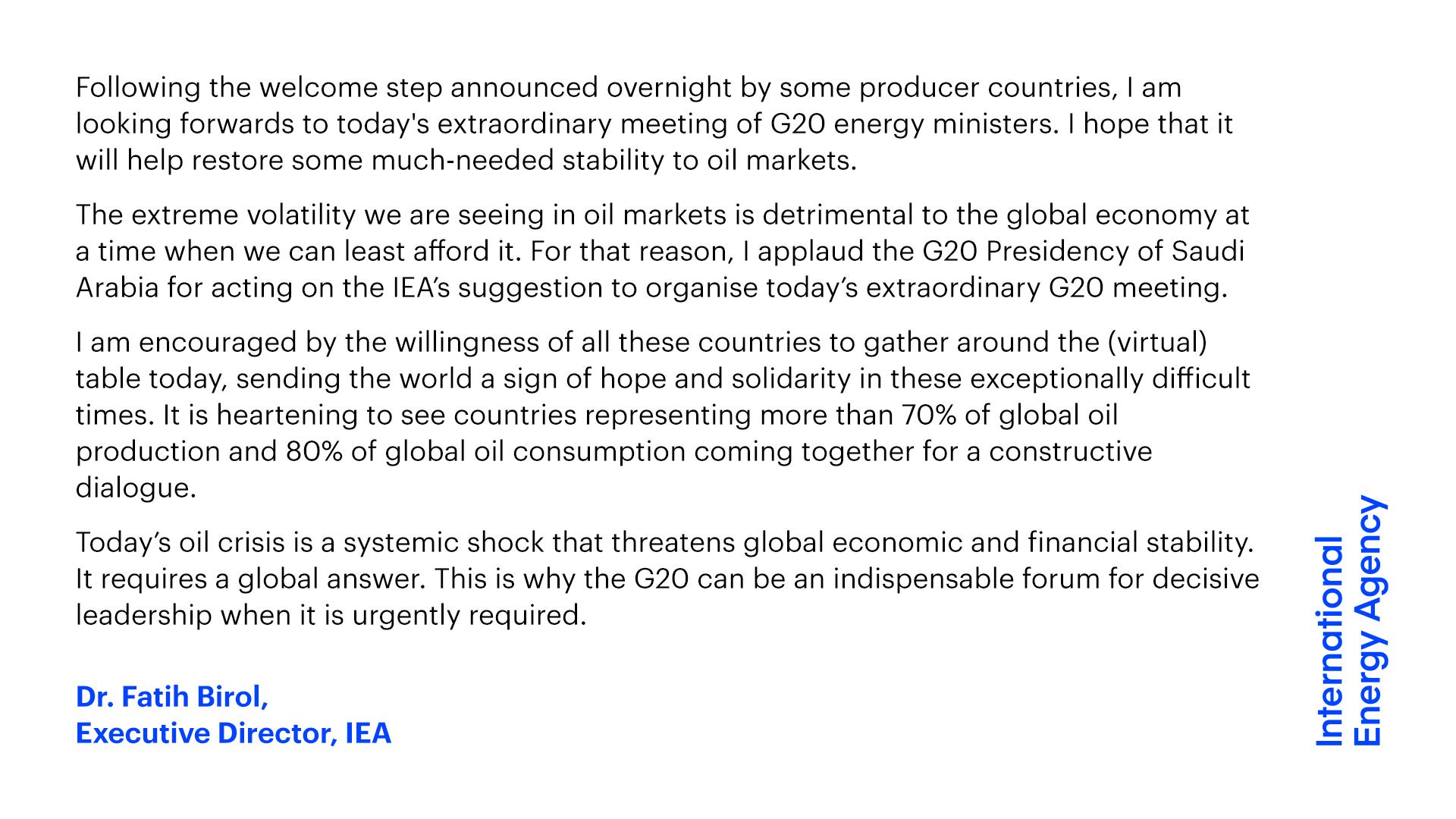 رد: البيان الرسمي النهائي لاتفاق أوبك مع الدول الآخرى