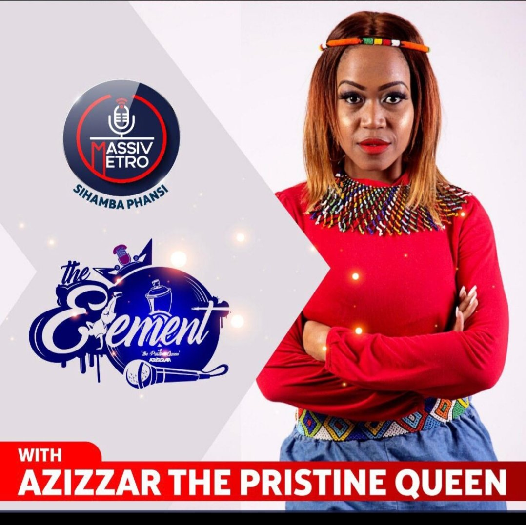 #TheElement | #TheElementTop20   Yo! I'm back at it at 1PM with the countdown edition of .@TheElementSA on .@MassivMetro. I'm counting down 20 of the biggest, best and most banging Hip Hop joints.   Listen live, here: http://ndstream.net/massivmetro/live/…  #ForTheLoveOfHipHoppic.twitter.com/X0hgsJBKtJ