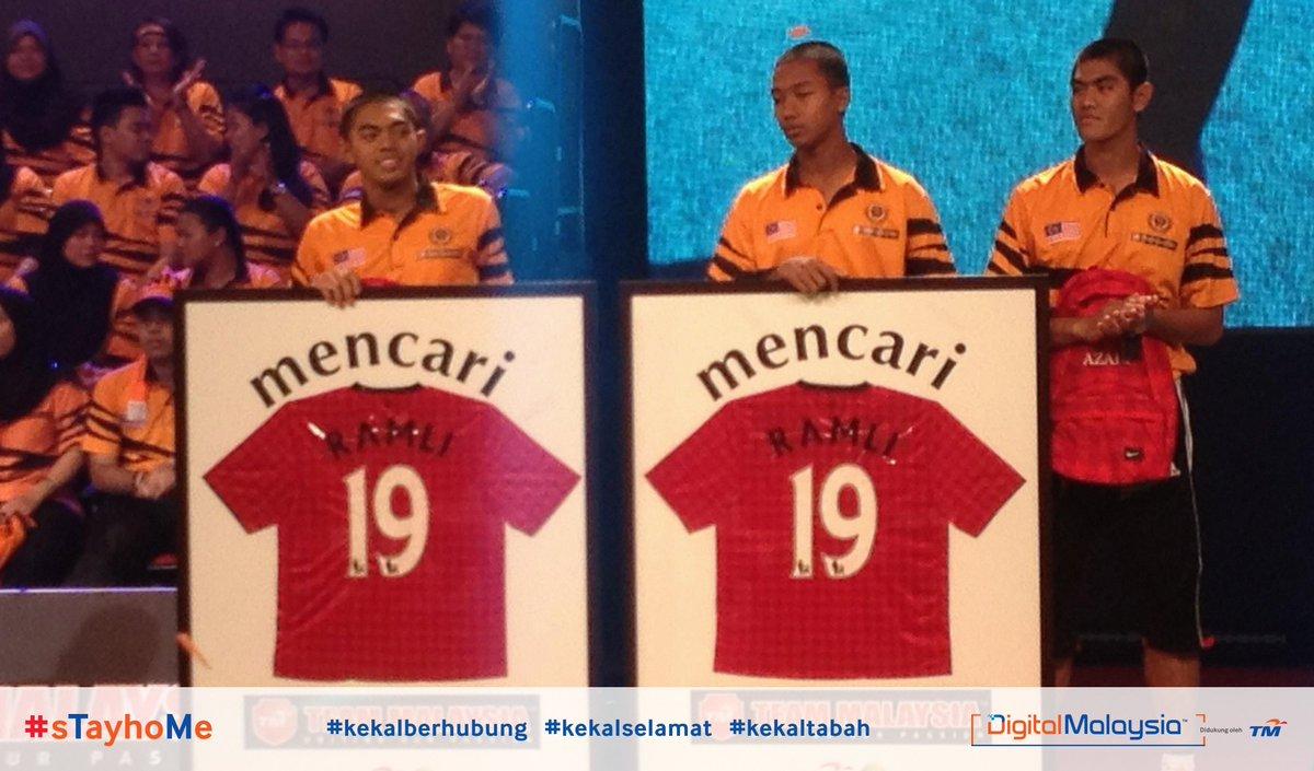 "Team Malaysia On Twitter ""Ingat Lagi Tak MencariRamli"
