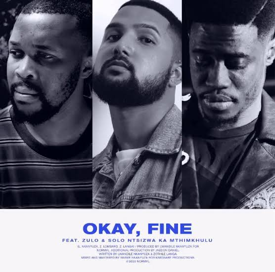 #TheElementTop20 | #TheElement   Coming through at no.14 - moving up from no.16 - on the chart with .@QueenAzizzar on .@MassivMetro is .@ByLwansta (Please say the by) ft. .@zuloverse & .@SoloNtsizwa ka Mthimkhulu with Okay, Fine #ForTheLoveOfHipHoppic.twitter.com/yjImzGBtbF