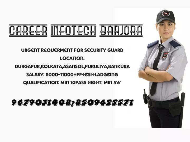Career Infotech Barjora Cbarjora Twitter