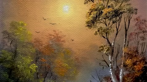 https://t.co/uXWlid93D3 Sunset Landscape Oil Painting By Yasser Fayad #paletteknife, #ArtistOnTwitter, #impressionism, #artist, #art, #paintings, #pleinair, #gallery, #oilpainting, #drawing, #wildlifeart,  and #arthistory. 💗 https://t.co/LO0Y0hnRzv