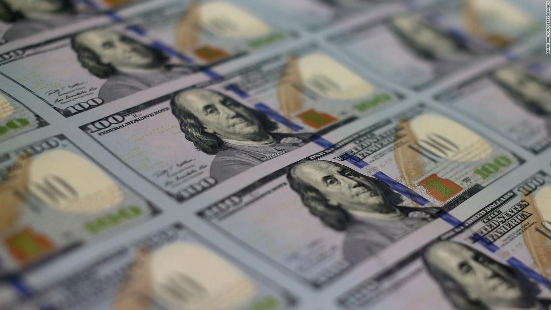Millions of low-income Americans are at risk of missing out on stimulus payments cnn.it/2RrCrBA