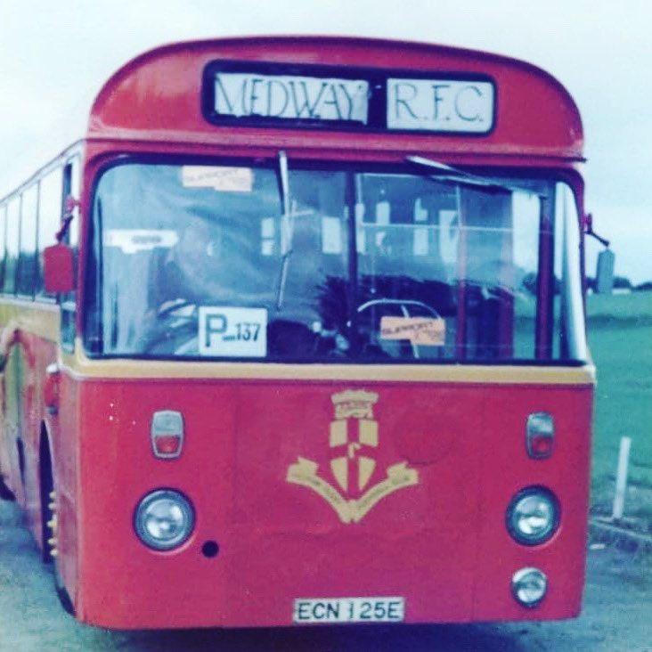 A proper Tour Bus