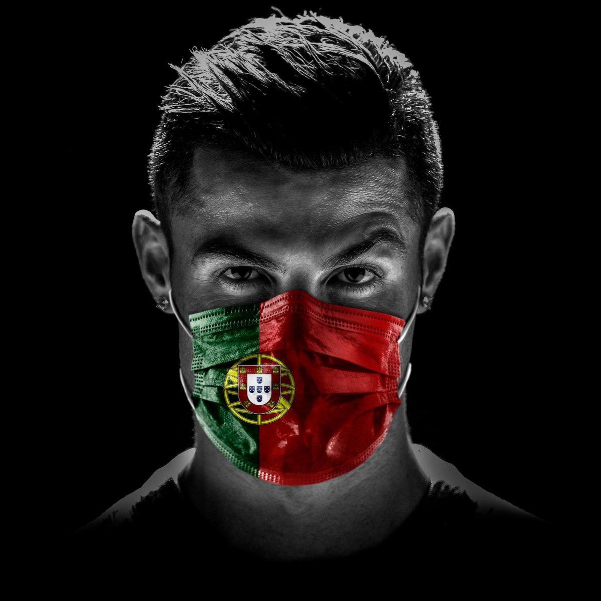 Cristiano Ronaldo @Cristiano