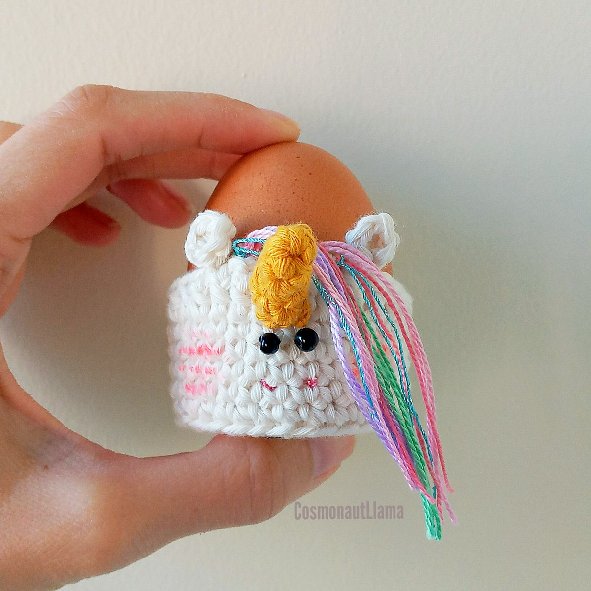 Craft Disasters and other Atrocities: Unicorn Hat | 1200x1200
