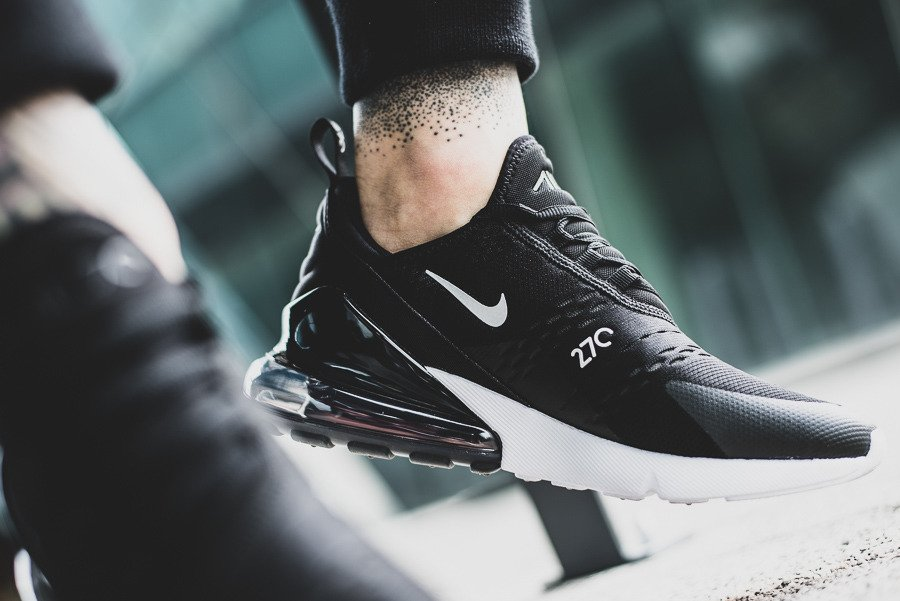 Sole Links On Twitter Ad Over 40 Off Nike Air Max 270 Black