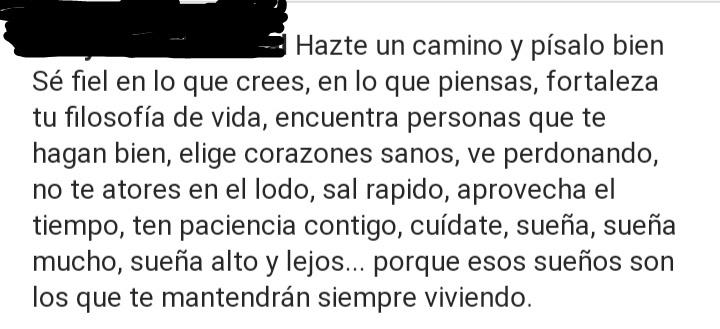 Elige Corazones Sanos. https://t.co/Boxz6FuQEK