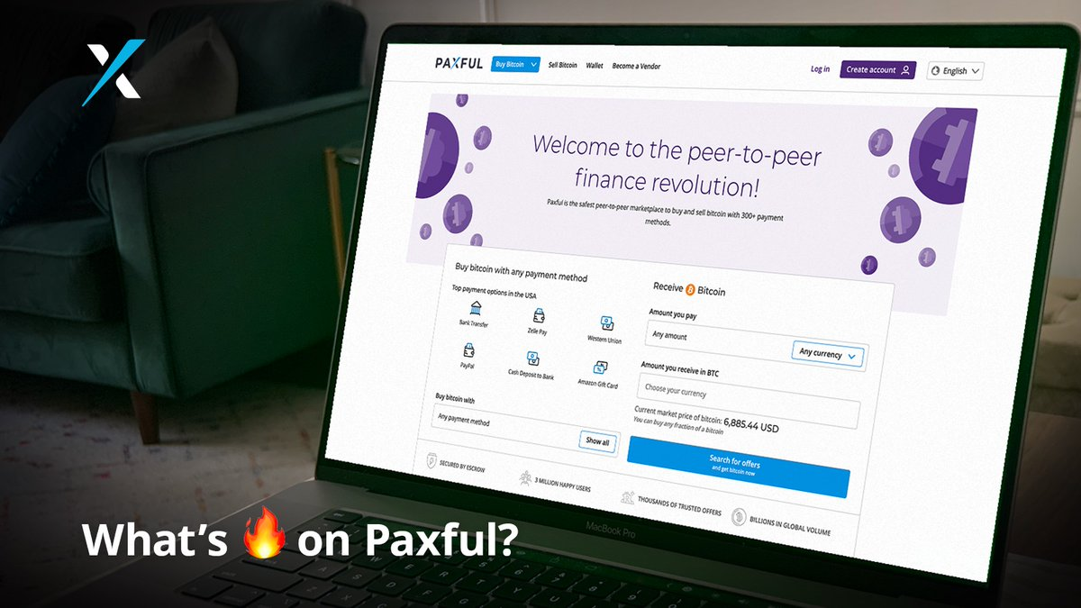 how to cancel bitcoin trade on paxful