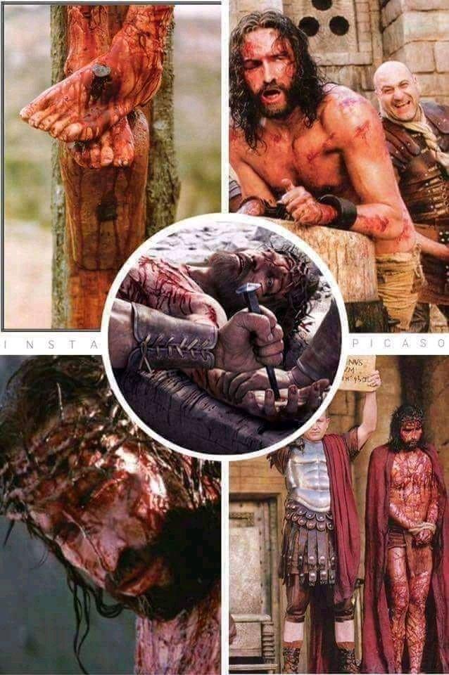 John 3:16.. Blessed Easter