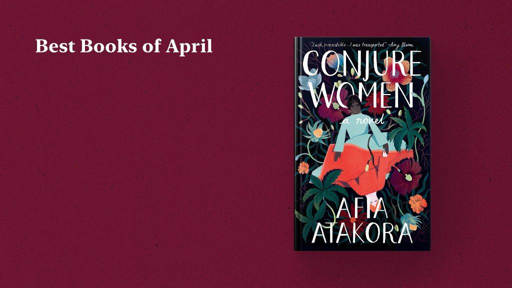 Conjure Women A Novel