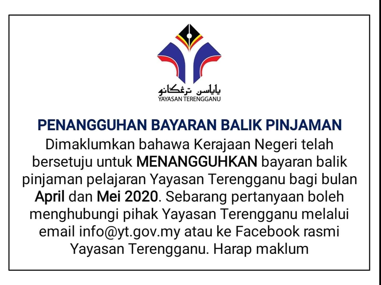 Pendidikan4all On Twitter Yayasan Terengganu