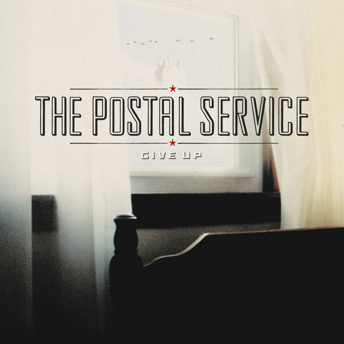 The Postal Service Postalservice Twitter