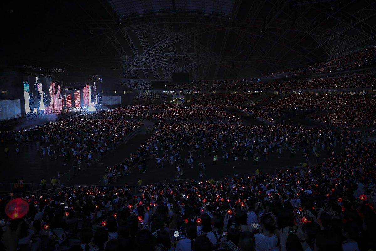 #ConcertForBTS