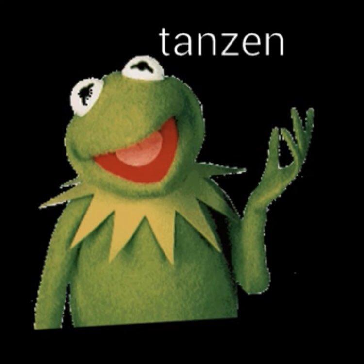 #Tanzverbot