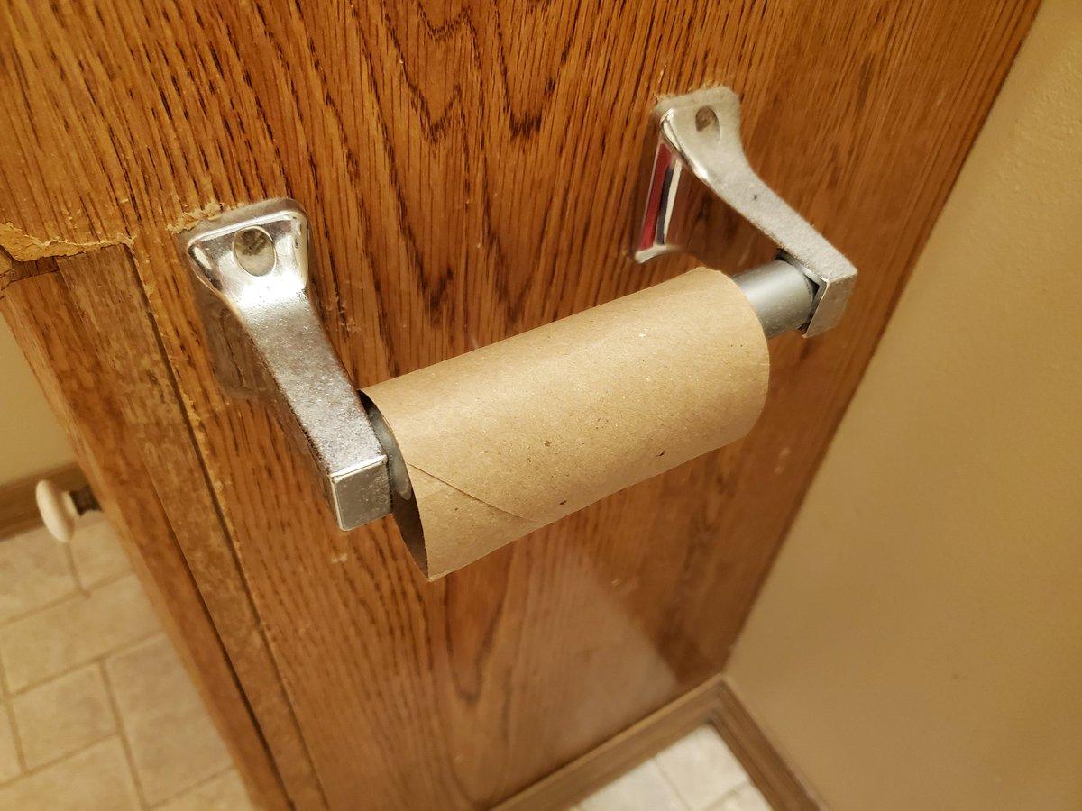 resident evil 4 merchant toilet paper