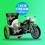 Image for the Tweet beginning: Get Breyers NOW, right to