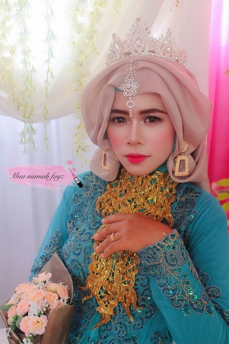 Makeup fotografhy mamah fayz 💄💄#prewedding #riaspengantinlamandau #makeuplamandau #riaslamandau  #riasfashion  #hijabfashion #hijabpesta #lamandau #nangabulik #kalteng #lamandausega #iloveyou #kalimantantengah  #latepost  #insfirasinikah #fayzcollection https://t.co/0GssKcH1Sz