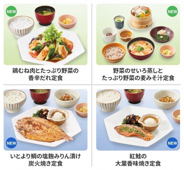 ご飯 と 味噌汁 の 置き 方