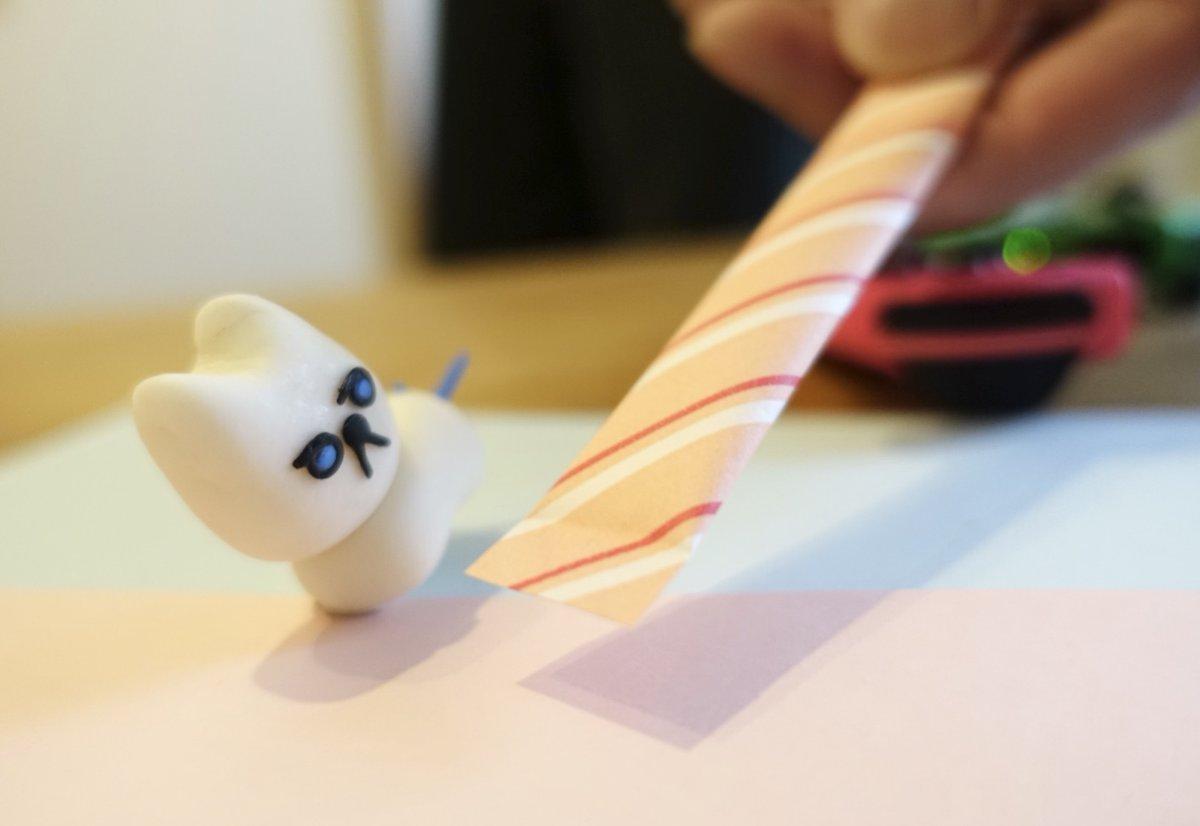 舐める 鉛筆