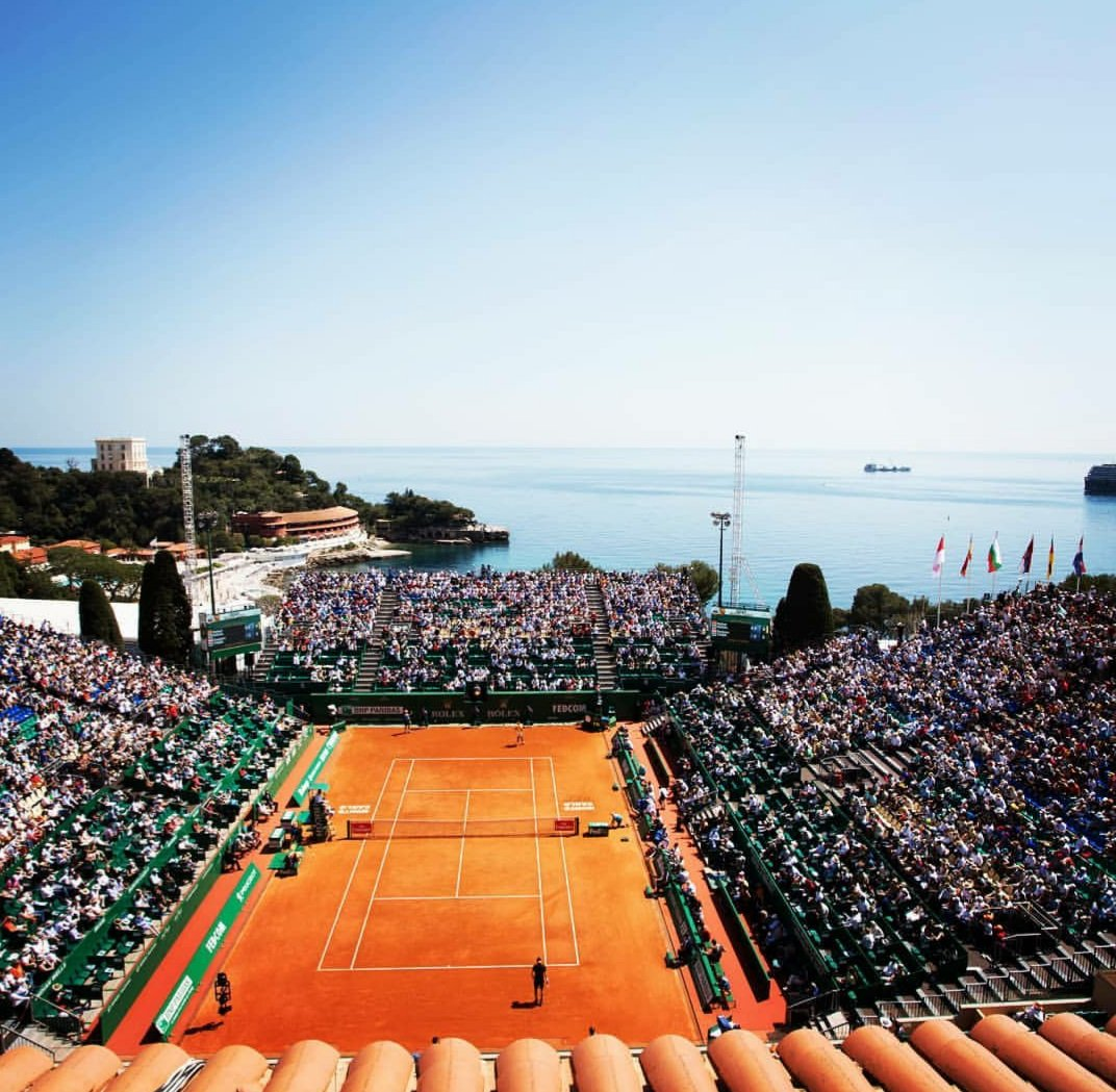 The French Open has rescheduled this years tour due to COVID-19 (Credits: Twitter)
