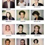 あの頃みんな若かった?ハリウッド俳優のオーディション写真!