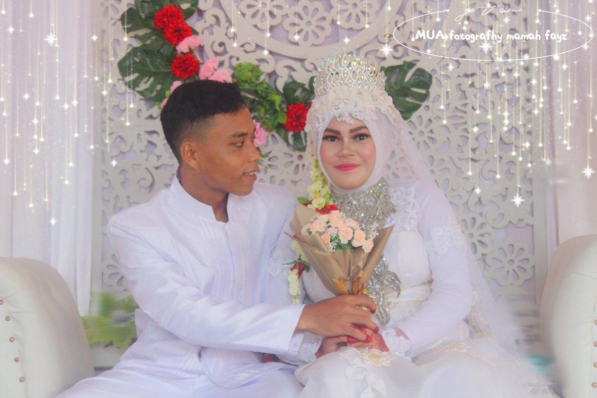 Makeup fotografhy mamah fayz 💄💄#prewedding #riaspengantinlamandau #makeuplamandau #riaslamandau  #riasfashion  #hijabfashion #hijabpesta #lamandau #nangabulik #kalteng #lamandausega #iloveyou #kalimantantengah  #latepost  #insfirasinikah #fayzcollection https://t.co/mZeDkiFWS0
