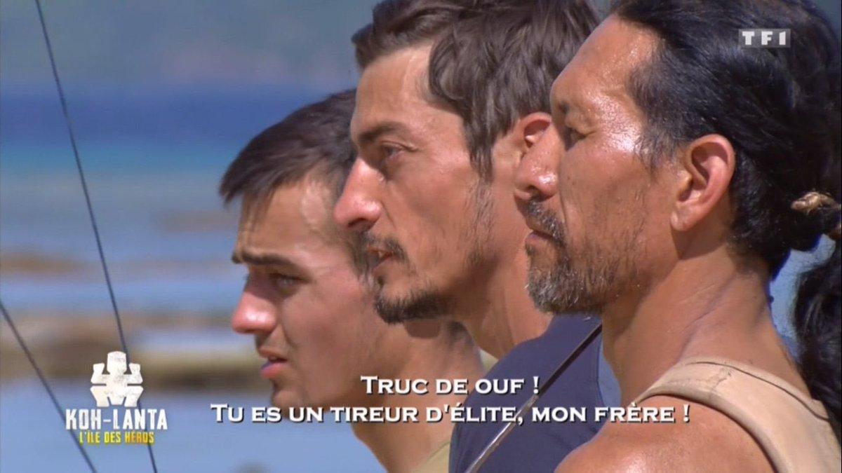 Supplensois Di Twitter Kohlanta2020 Certainement Le Meilleur Trio Sam Claude Teheiura Pour La Finale