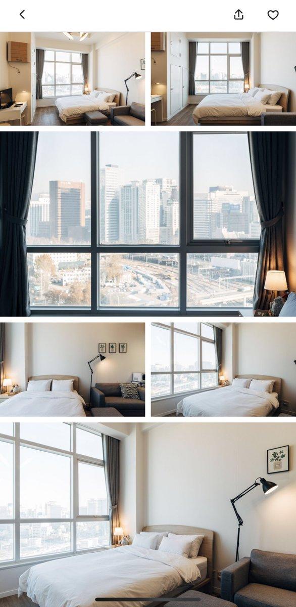 韓国 airbnb 【2020年版】韓国 ソウルで