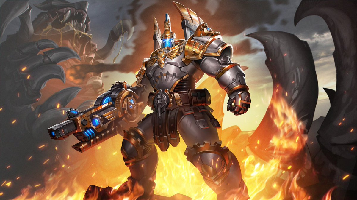 Paladins The Game On Twitter Didn T Win Trivia Tuesday On Our Twitter This Week For A Legionnaire Atlas Skin No Problem We Have Him On Sale In The Store For 600 Crystals Paladins amino is the best place to communicate with other paladins players. legionnaire atlas skin
