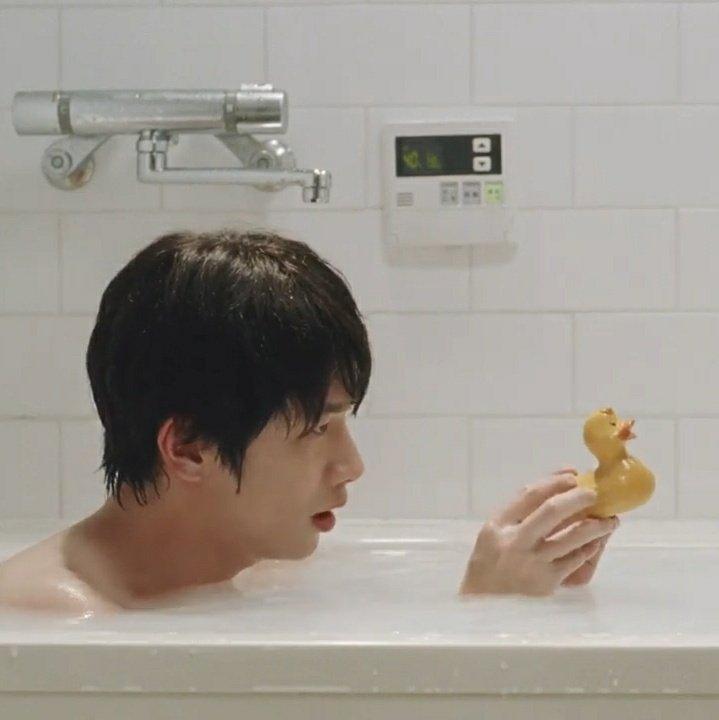 Cm ダスキン シャワー