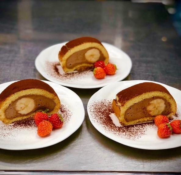 江戸川区 ケーキ チョコレート