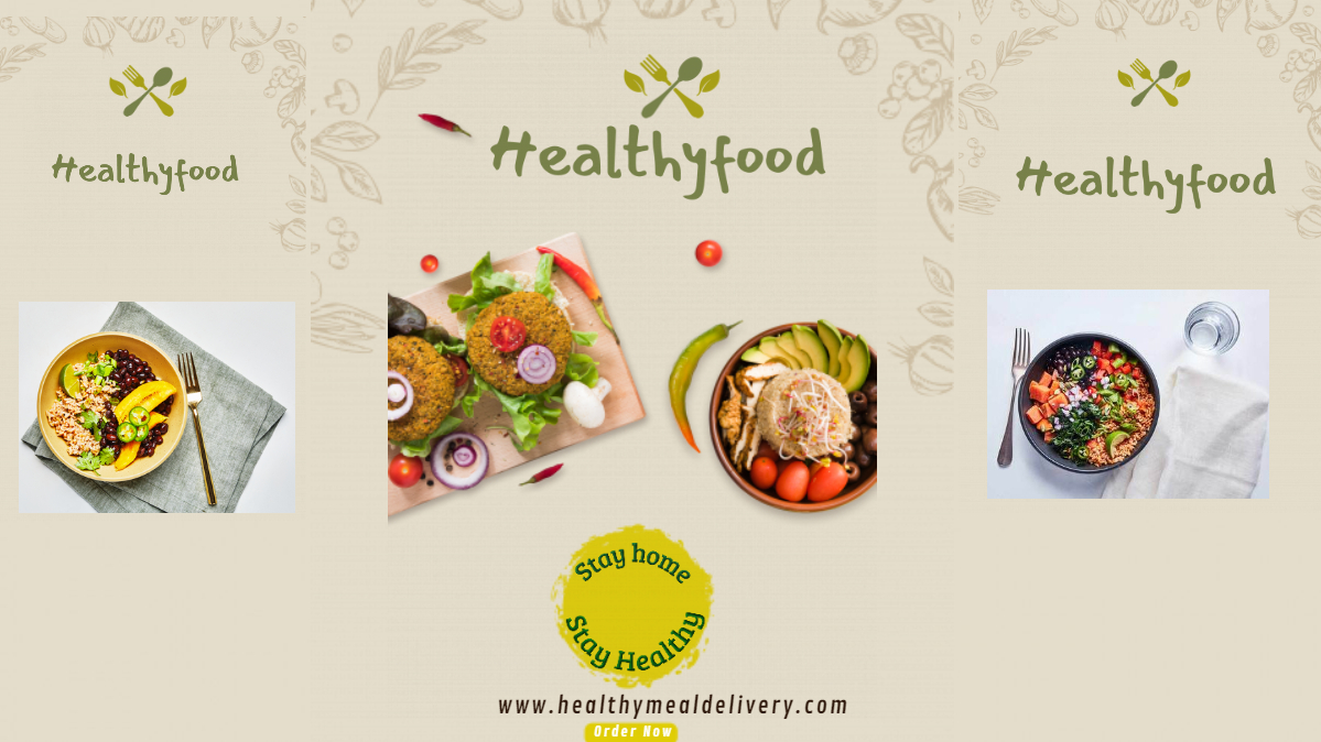 Healthy Meal Delivery Delivery Meal Twitter