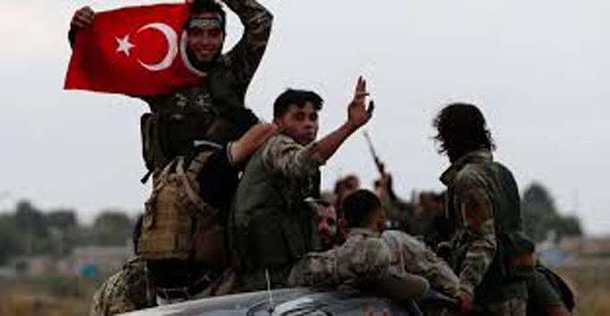 #Türkei