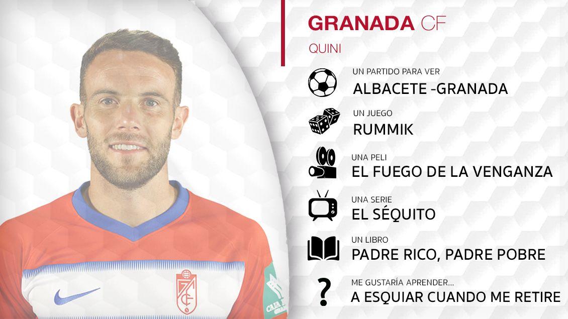 Granada C.F. ❤️⚪️ @GranadaCdeF
