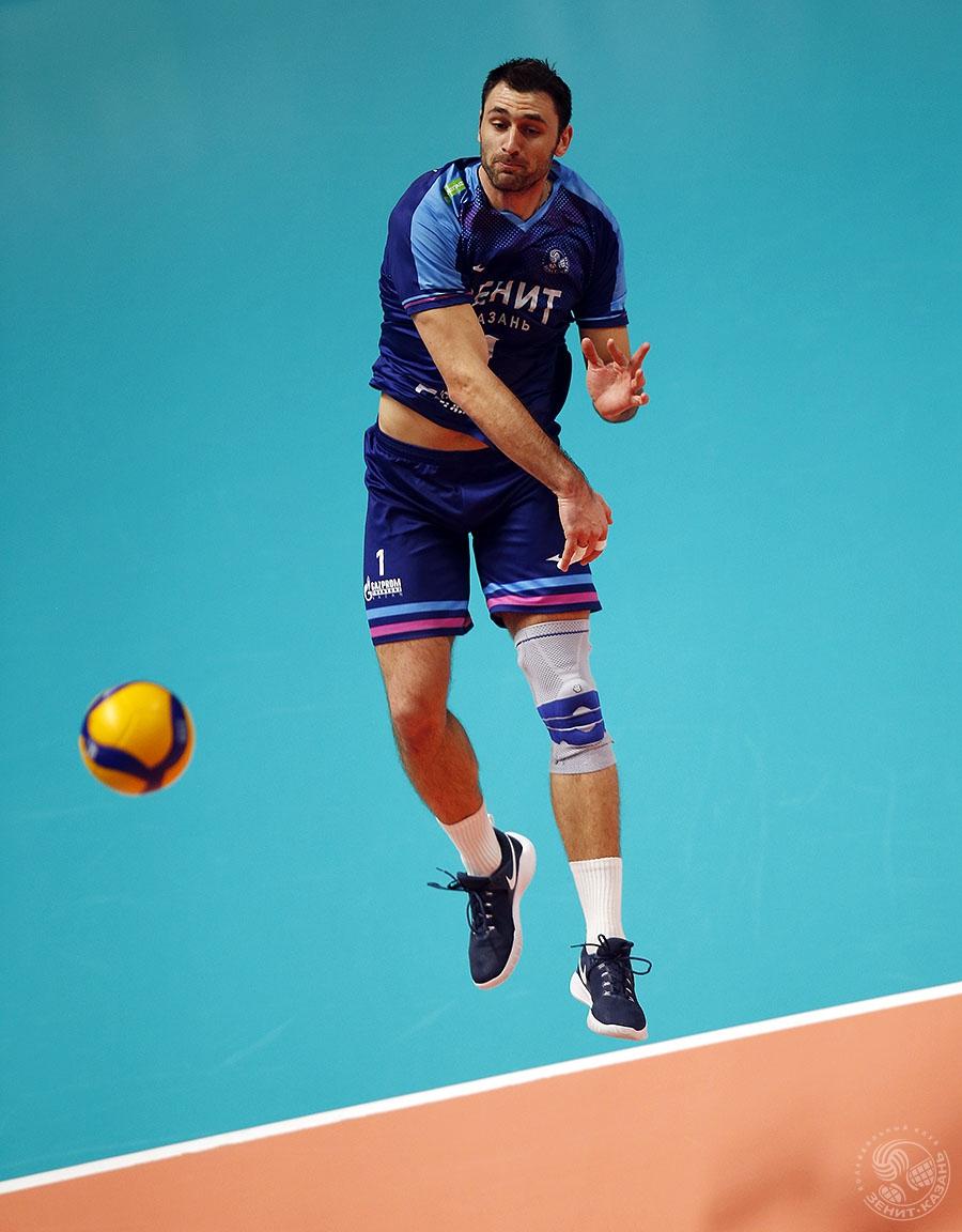 Worldofvolley Com On Twitter Tsetso11 Moves From Zenit Kazan To Vcdynamo Https T Co Csgev4jldw Volleyball Volejbol