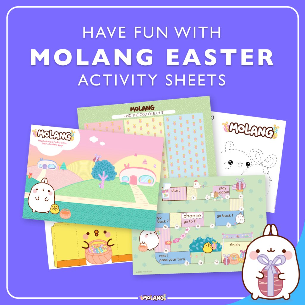 Hey peeps!🐣 Need a fun activity to do with your family this Easter? Check it out here: di.sn/601810Bfk