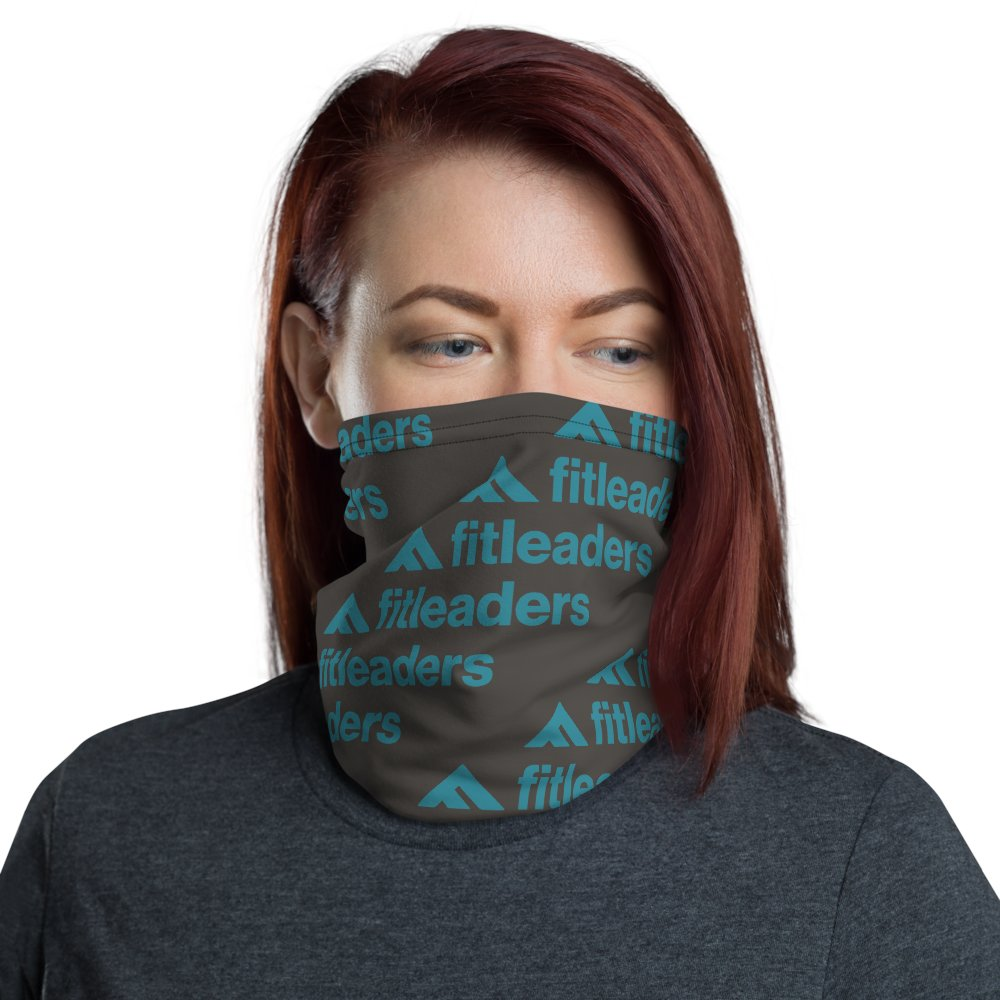 A great day for the Fit Leaders Neck Gaiter! Order product here: fit-leaders.com/products/neck-…