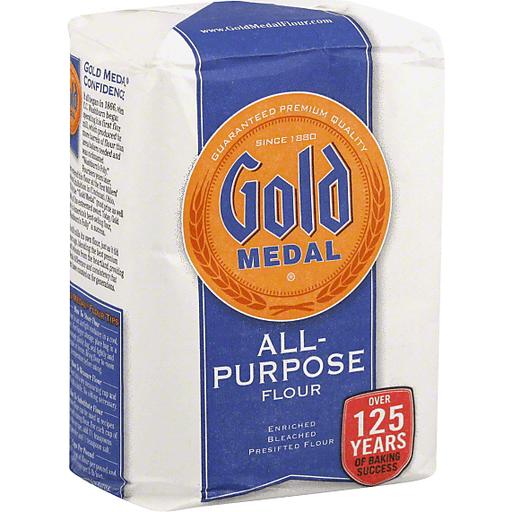 gold medal flour - 512×512