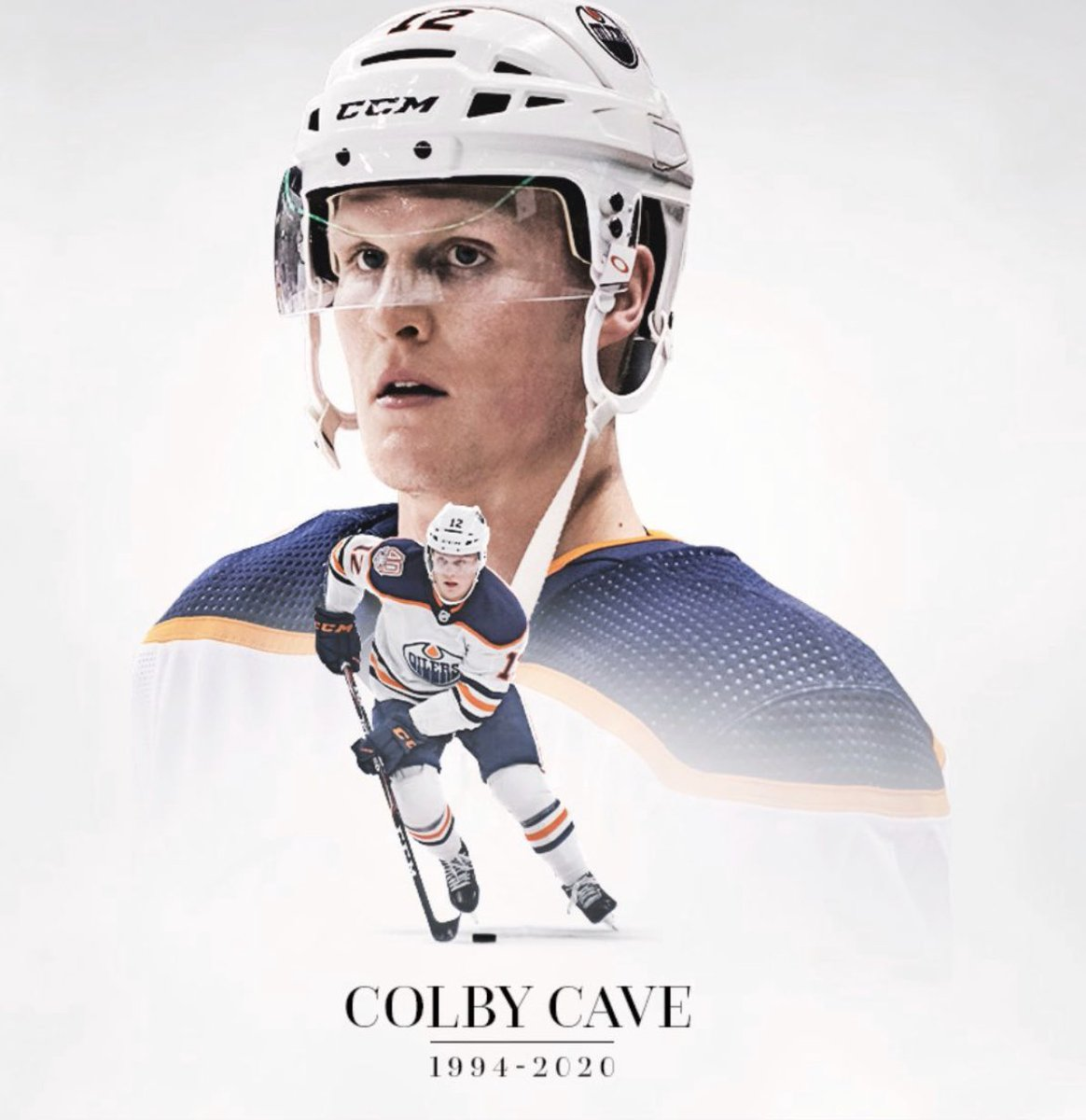Rest in peace, Colby Cave🖤thoughts and prayers to his family and friends!