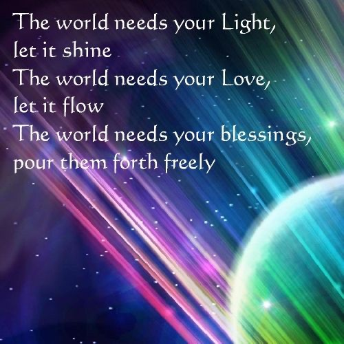 ✨🙏🕊🦋💎💜✨ #TwitterWorld #Light #World #Universe #Loveandlight #Blessings #HealTheWorld #Kindness #Unity #Peace   #Lightworker #Love #Empath #Empathy #PeopleAreAllWeGot #LightsOfHope #SaturdayThoughts #SaturdayMotivation #LoveWithoutLimits #PeaceAndLove #WeekendLove #Twitter