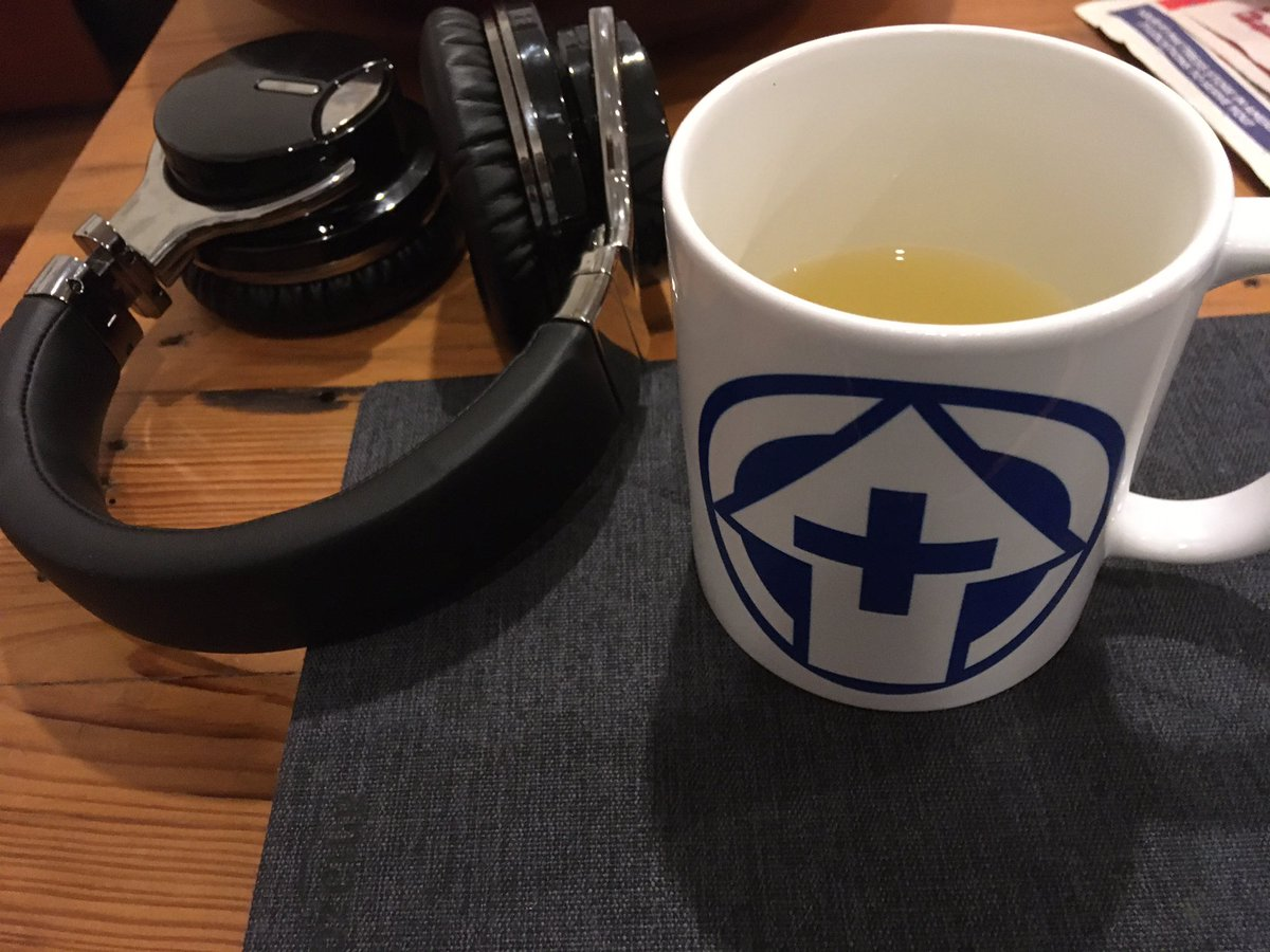 A lovely receptacle for chardonnay. @EvilHatOfficial #medicinal