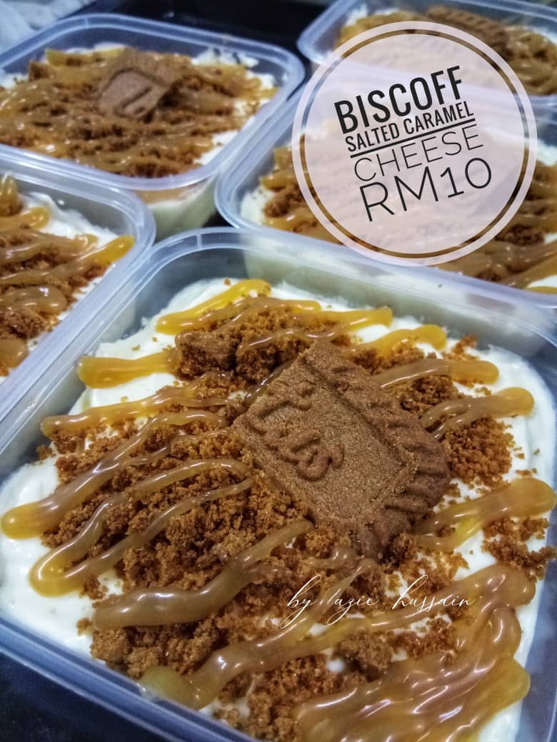Resepi Kek Batik Cheese Leleh - Resepi Kek Batik Cheese Bakar Youtube - Bukan saja perisa vanila