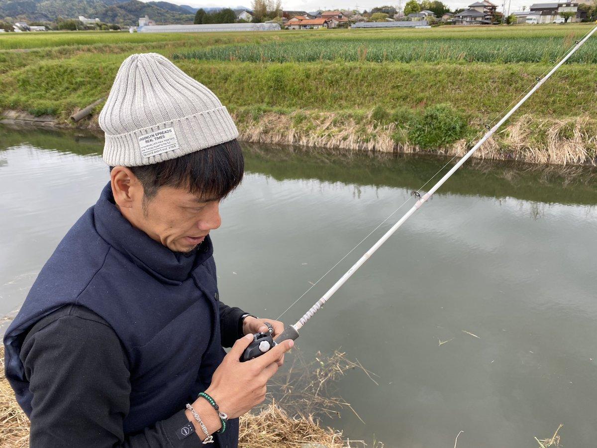 釣り よ か むね お バツイチ